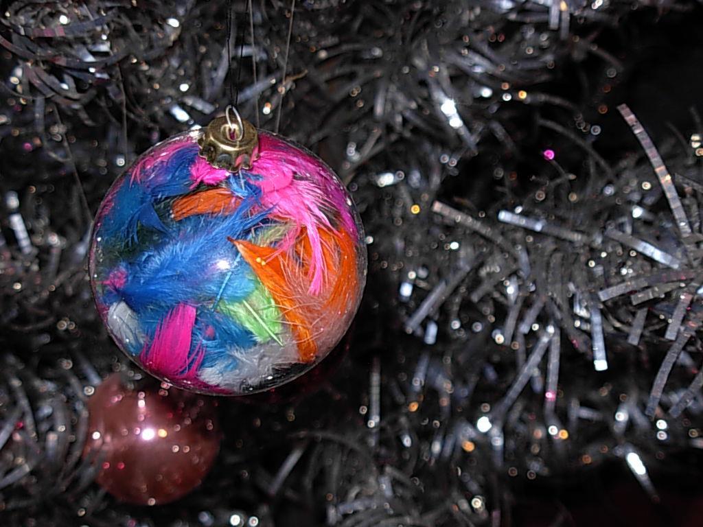 Xmas ornament